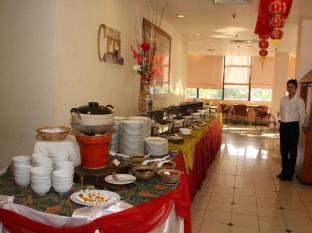 Citiview Hotel Kuantan - Coffee Shop/Cafe