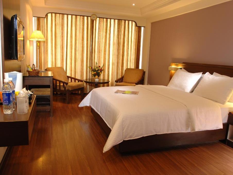 Hotel CAG Pride - Coimbatore