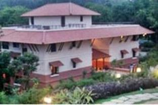 Club Mahindra Kangra Valley Hotel - Hotel and accommodation in India in Coorg