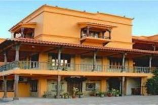 Rajasthan Safari Camp Hotel - Hotel and accommodation in India in Jaisalmer