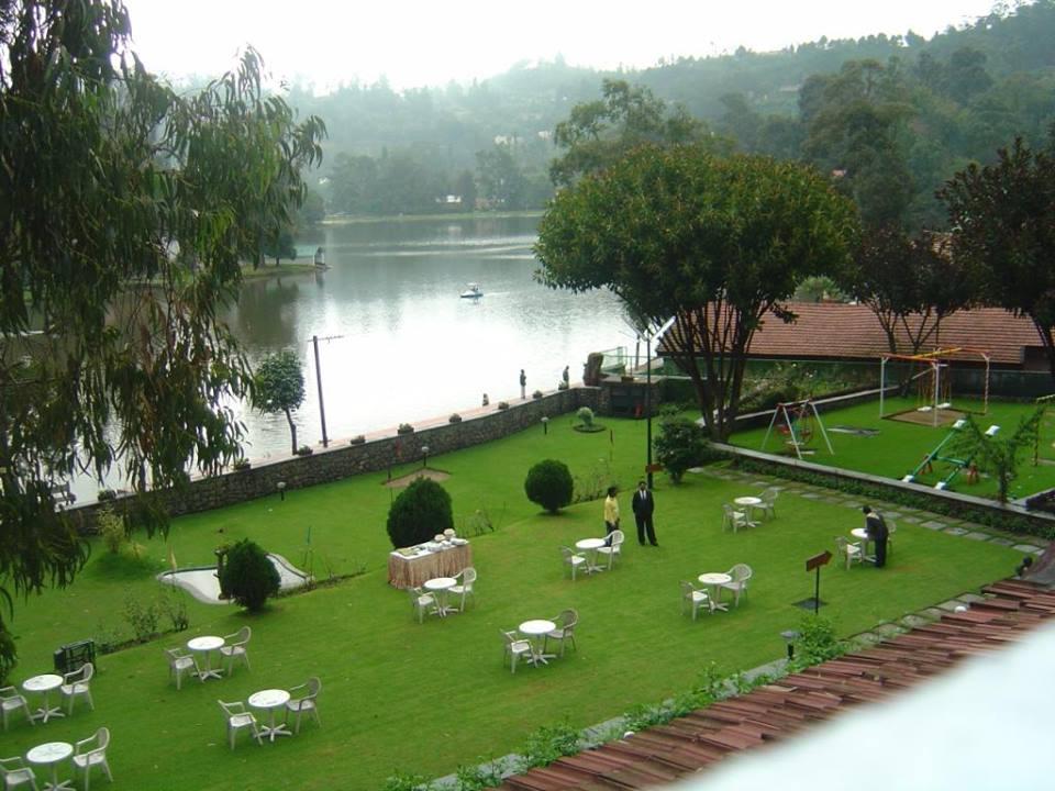Carlton Hotel - Hotell och Boende i Indien i Kodaikanal