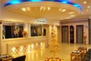 Hotel Park Plaza - Hotel and accommodation in India in Madurai