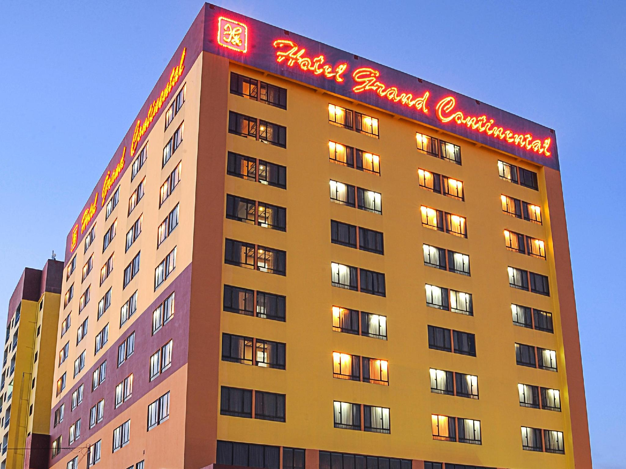 Grand Continental Kuantan Hotel - Hotels and Accommodation in Malaysia, Asia