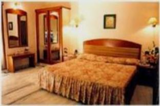 Comfort Inn Daspalla Executive Court - Hotel and accommodation in India in Visakhapatnam