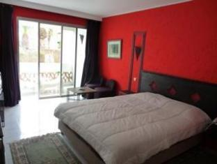 Adrar Hotel Agadir - Gästezimmer