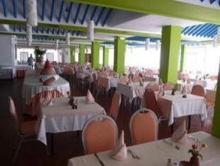 Adrar Hotel Agadir - Festsaal