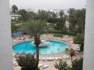 Adrar Hotel Agadir - Schwimmbad