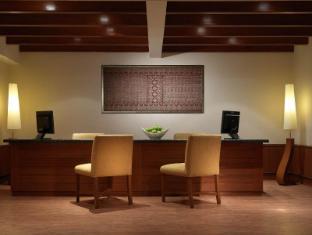 Hyatt Regency Kuantan Resort - Regency Club Private check-in