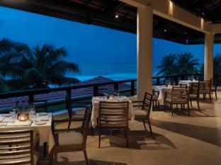Hyatt Regency Kuantan Resort - Italian Bistro for authentic Italian cuisine
