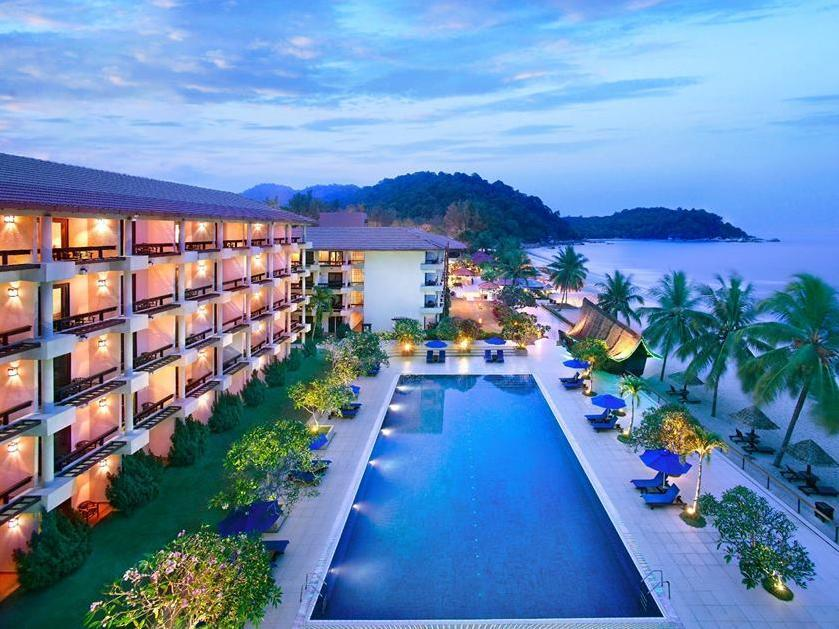 Hyatt Regency Kuantan Resort - Hotels and Accommodation in Malaysia, Asia