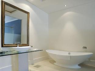 Oude Werf Hotel Stellenbosch - Bathroom
