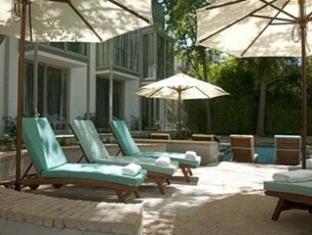 Oude Werf Hotel Stellenbosch - Swimming Pool