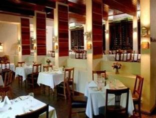 Oude Werf Hotel Stellenbosch - Restaurant