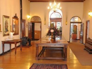 Oude Werf Hotel Stellenbosch - Interior