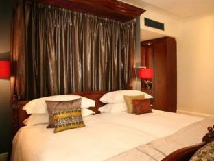Oude Werf Hotel Stellenbosch - Guest Room