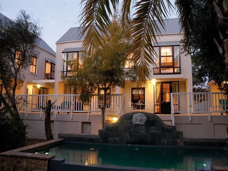 Protea Hotel Dorpshuis & Spa Stellenbosch