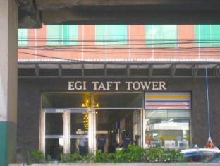 Philippines Hotel Accommodation Cheap | Taft Tower Manila Manila - Exterior