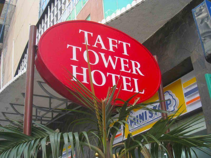 Taft Tower Manila - Hotels and Accommodation in Philippines, Asia