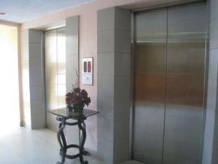 Philippines Hotel Accommodation Cheap | Taft Tower Manila Manila - Elevator