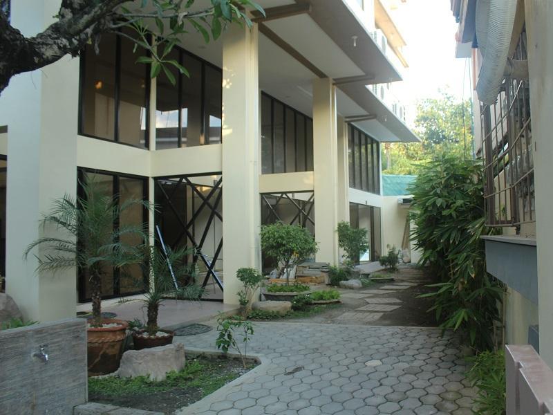 Anahaw Studio Suites - Boracay Island