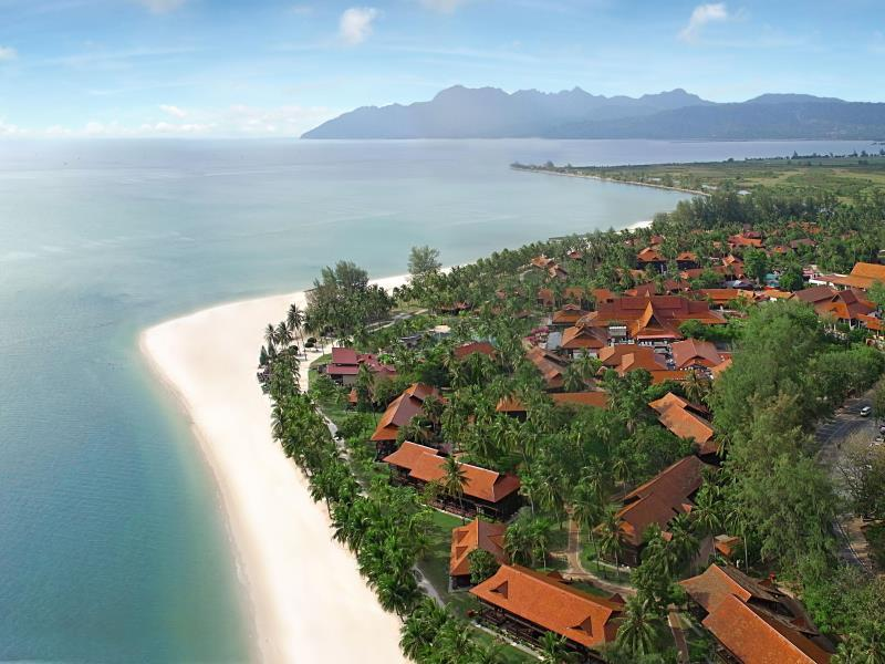 Meritus Pelangi Beach Resort & Spa - Hotels and Accommodation in Malaysia, Asia