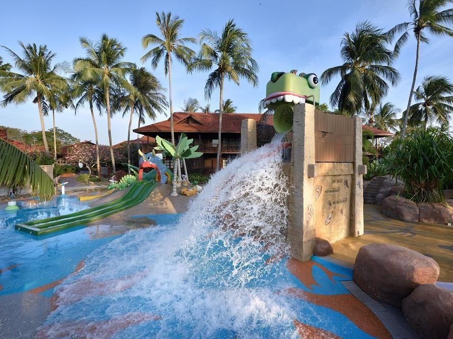 Meritus Pelangi Beach Resort & Spa10