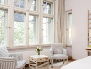 Bleibtreu Berlin Hotel برلين - غرفة الضيوف