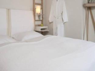 ブレイブトレウ ベルリン ホテル ベルリン - 客室