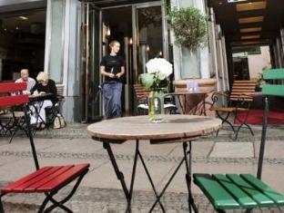 Bleibtreu Berlin Hotel Berlim - Restaurante
