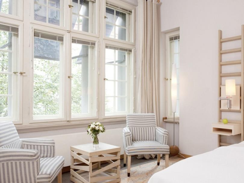 Bleibtreu Berlin Hotel - Hotell och Boende i Tyskland i Europa