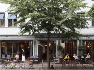 Bleibtreu Berlin Hotel برلين - المظهر الخارجي للفندق