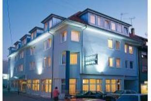 Nestor Heilbronn Hotel