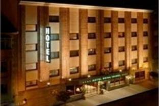 โรงแรมเรอิน่า อิซาเบล