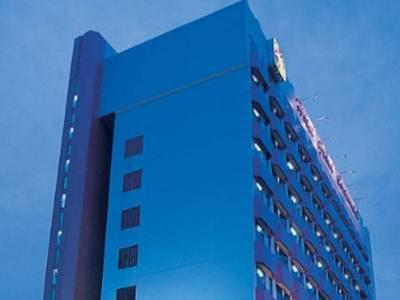Grand Continental Malacca Hotel - Hotels and Accommodation in Malaysia, Asia