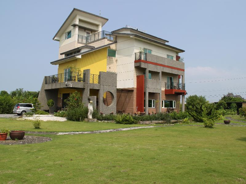 Fuluart Bed and Breakfast - Hotels and Accommodation in Taiwan, Asia