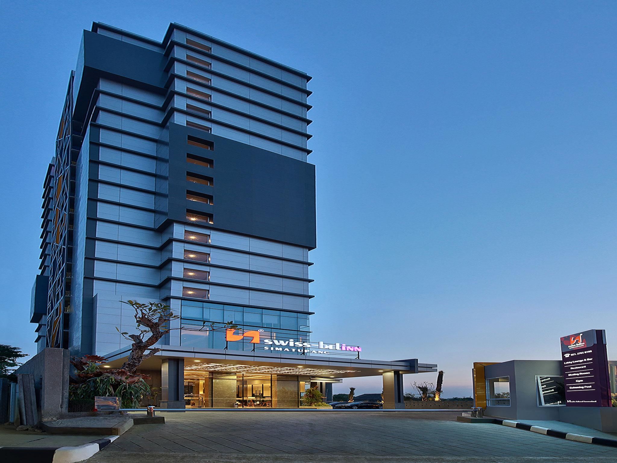 Swiss-Belinn Simatupang - Hotels and Accommodation in Indonesia, Asia