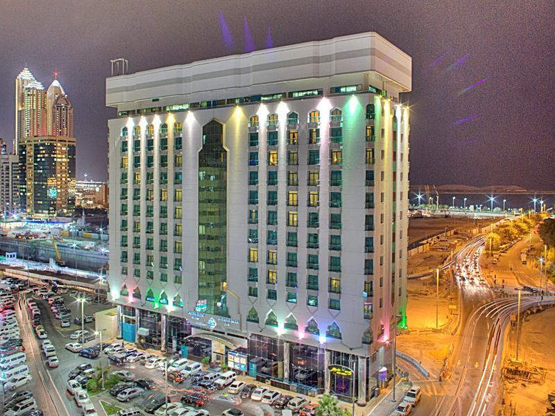 Al Diar Capital Hotel - Hotels and Accommodation in United Arab Emirates, Middle East