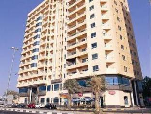 Landmark Suites Ajman, United Arab Emirates