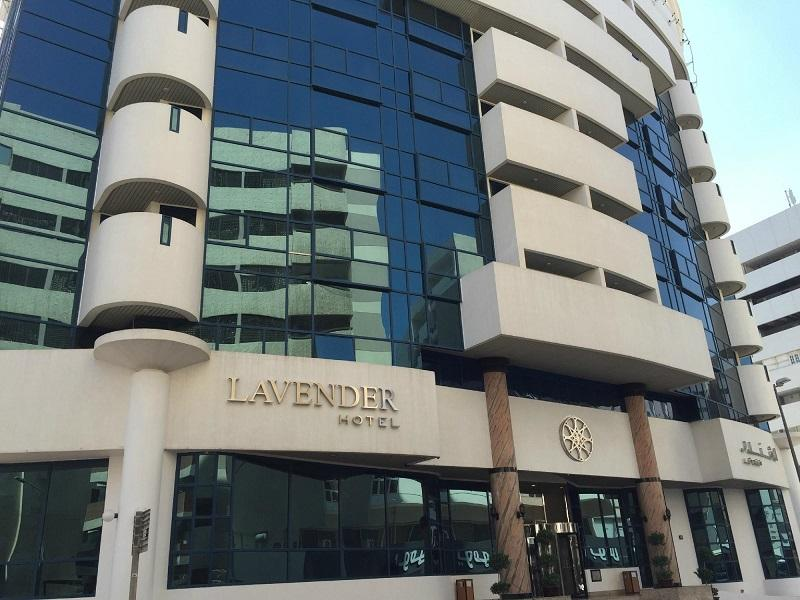 Lavender Hotel Deira by Gloria Hotels & Resorts - Hotels and Accommodation in United Arab Emirates, Middle East