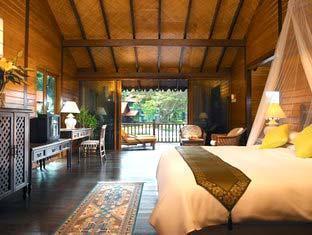 Pangkor Island Beach Resort Pangkor - The Villas