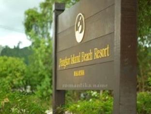 Pangkor Island Beach Resort Pangkor - Exterior