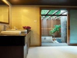 Pangkor Island Beach Resort Pangkor - Bathroom