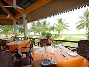 Pangkor Island Beach Resort Pangkor - Restaurant