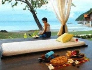 Pangkor Island Beach Resort Pangkor - Spa