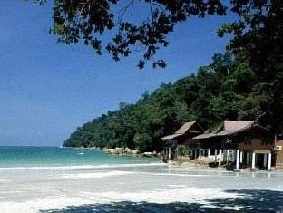 Pangkor Island Beach Resort Pangkor - Beach