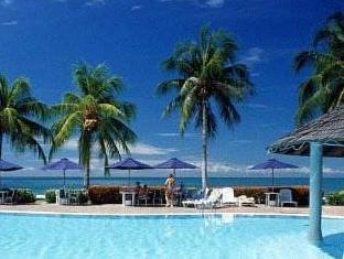 Pangkor Island Beach Resort Pangkor - Swimming Pool