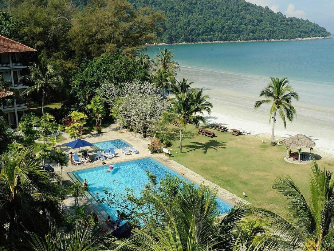 Pangkor Island Beach Resort Pangkor