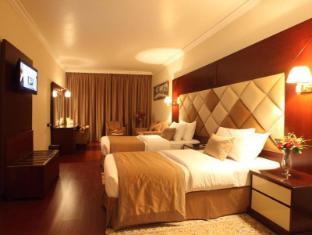 시티 스타 호텔 두바이 - 게스트 룸