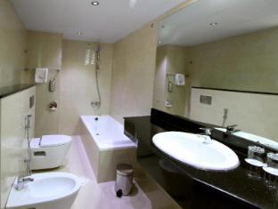 City Star Hotel Dubai - Badkamer