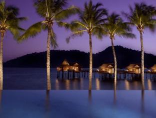 Pangkor Laut Resort 绿中海度假村